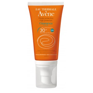Cleanance емулсия SPF 30
