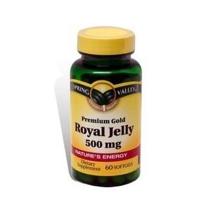Пчелно млечице 500 mg