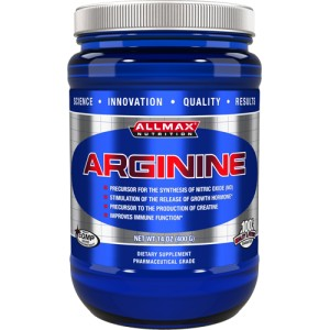 Arginine HCL - Аргинин