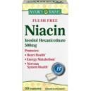 Наицин ( Naicin) Витамин В3,Vitamin B3