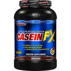 Казеин-FX  Casein-Fx Шоколад