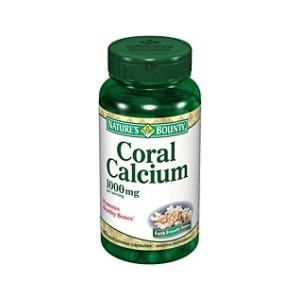 Коралов Калций 1000 mg
