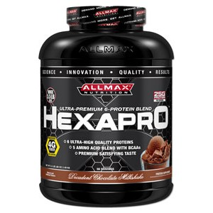 HexaPro Chocolate