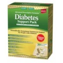 Diabetic support pack
