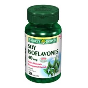 Соев Изофлавон 40 mg
