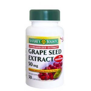 Екстракт от семе на грозде
