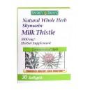 Мляко от Магарешки бодил