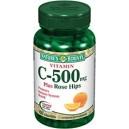 Витамин С + Шипка