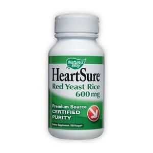 Здраво сърце 600 mg