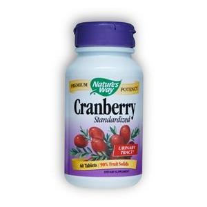 Червена Боровинка 430 mg
