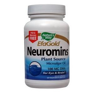 Неуроминс ДХК 100 mg