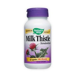 Млечен Бодил 355 mg
