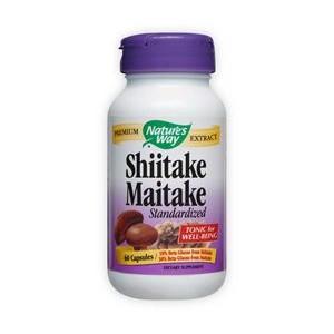 Шийтаке & Майтаке 400 mg