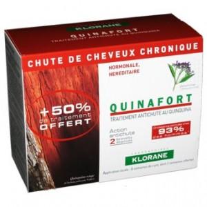 QUINAFORT концентрат против хроничен косопад